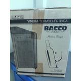 Vinera Bacco 6 Botellas Nueva En Su Caja Bwt-6n