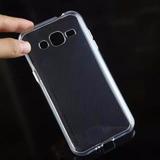 Capinha Galaxy J7 J700 Samsung Ultra Fina Casca De Ovo