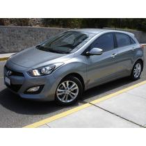 Hyundai I30 2014 Motor 1.6 Supereconomico Nuevo