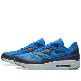 Zapatillas Nike Air Max 1 Ultra Se Hyper Cobalt 13 Usa