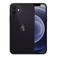 iPhone 12 256 Gb Preto