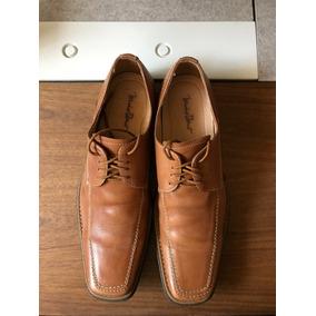 Zapatos Michel Domit Piel Talla 27