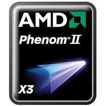 Micro Amd Phenom X3 8400 Socket Am2+triple Core Centro Pais