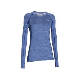 Remera Under Armour Mujer Cg Cozy Crew