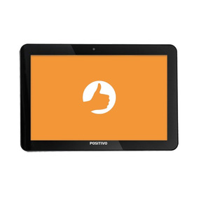 Tablet Positivo T1060 16gb Touch 10 Wi-fi Gps 3g Cx Lacrada