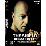 Acima Da Lei - The Shield - Série Completa - Digital