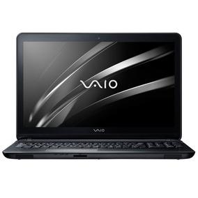 Notebook Vaio Vjf153b0111b I3-5005u 1tb 4gb 15,6 Led Win10