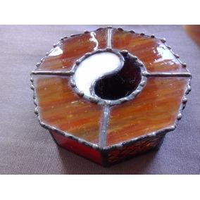 Caja De Abundancia Feng Shui Vitraux