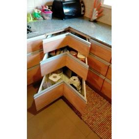 Bajo mesada esquinero bajo mesadas en mercado libre - Muebles de cocina esquineros ...