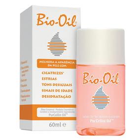 Óleo Multifuncional Bio-oil 60 Ml