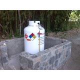 Tanques De Gas Para Almacenaje De Gas Licuado Glp