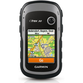 Gps Garmin Etrex 30 Pantalla 2.2 Color ,impermeable Micro Sd