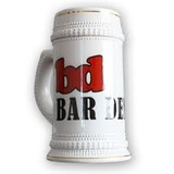 Vaso Cervecero Ceramica Personalizado Coloca Tu Mensaje