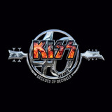 Kiss 40 Years Best Of 2 Cd Nuevo Original En Stock