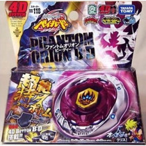 Beyblade Phantom Orion Bb118 Original Takara Tomy
