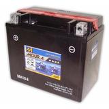 Bateria Vulcan 900 Classic Lt900 Custom Boulevard M800 Ma10e