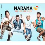 Cd Marama - Todo Comenzó Bailando
