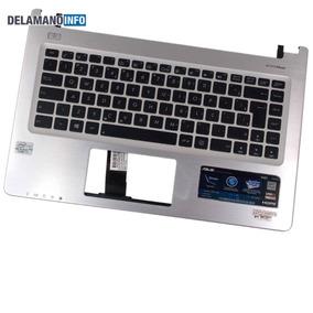 Carcaça + Teclado Asus Vivobook S46 S46cb S46cm (9892)