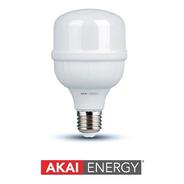 Lámpara Foco Led Alta Potencia Galponera 25w 220v E27 Akai