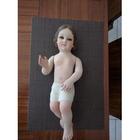 Infantita De 40cm Imagen Religiosa De La Mas Alta Calidad