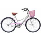 Bicicleta Playera Clasicc Rin 26 La Barata Del Mercado