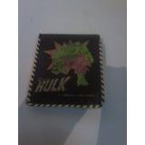 Billetera Año 1978 Del Increible Hulk!!