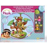 Casa Del Árbol De Heidi