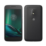 Smartphone Moto G4 Play 2gb Ram,16gb Rom + ¡chip At&t!