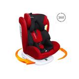 Silla Butaca Auto 360° Kidscool Recién Nacido A Los 4 Años