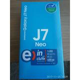 Samsung J7 Neo Liberado Envio Gratis
