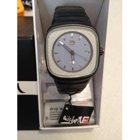 Reloj Quiksilver Carter Original De Lujo Con Estuche.