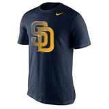 Nike San Diego Padres Mlb Grandes Ligas Talla L Camiseta