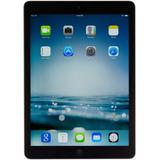 Apple Ipad Air Mf496ll / A (16 Gb, Wi-fi + T-mobile, Negro C