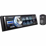 Dvd Player Jvc Kd-av500dt Tela 3 Tv Digital Usb Ipod/iphone
