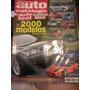 Revista Auto Catalogo Internacional Año 2002 Autopista