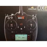 Control Remoto Spetrum Dx6