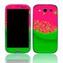 Capa Adesivo Skin358 Samsung Galaxy S3 Gt-i9300