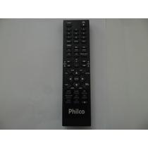 Controle Som Mini System Philco Ph200 Ph400 Ph650 Ph800
