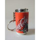 Coca-cola - Chaveiro De Latinha De Refrigerante (ph 53)