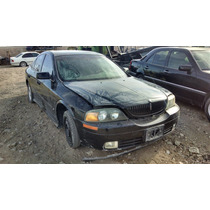 Lincoln Ls Mod.2004 Aut. Motor 8 Cil 3.9 Completo O Partes
