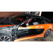 Lambo Door Rfenix- Mazda Mx3 Com Furações Especificas