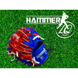 Guantes Personalizados Hammerlq