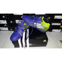 Nuevos Futsala Adidas Freefootball Speedkick - Lo Mejor Xd