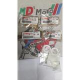 Kit De Biela Completo Original Yamaha Rx 115 En Md Moto !!!