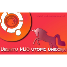 Ubuntu 14.1 Dvd