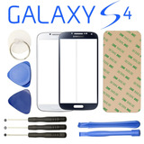 Tela Vidro Galaxy S4 I9500 Visor Lente Sem Display Touch Lcd