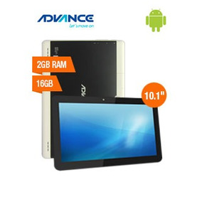 Adv Tablet Advance Smartpad Sp7346, 10.1 1280x800, Android
