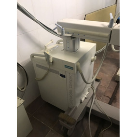 Fluoroscopio Marca Siemens