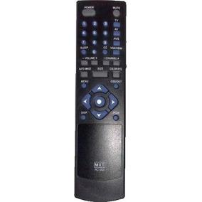 Controle Remoto Tv Cce Rc503 Tl660 / Tl800 / Tl470 +pilhas