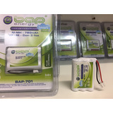 Bateria Telefone Vivo Fixo Zte-wp 650 É Wp-850 750man 3.6v